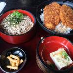 福井県敦賀市へ日帰り旅行♪②お土産&食事『日本海さかな街』『そば処はやし』