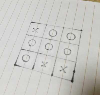スクラッチの作り方8
