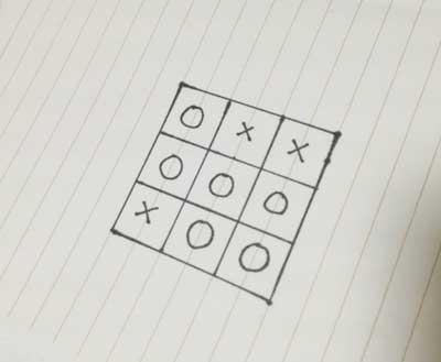スクラッチの作り方2