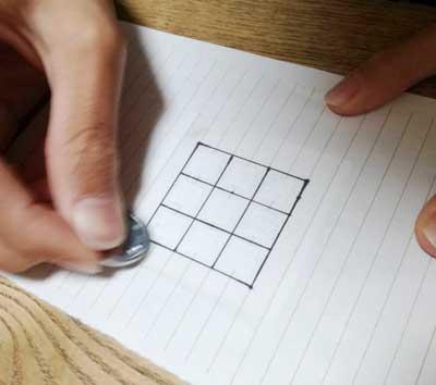 スクラッチの作り方6